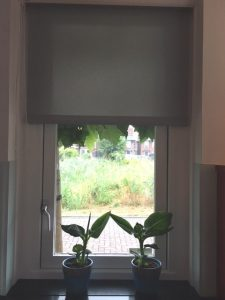 Fenster Decorationen Mass angefertigd